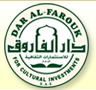 Logo (Dar Al-Farouk for Cultural Investments S.A.E)